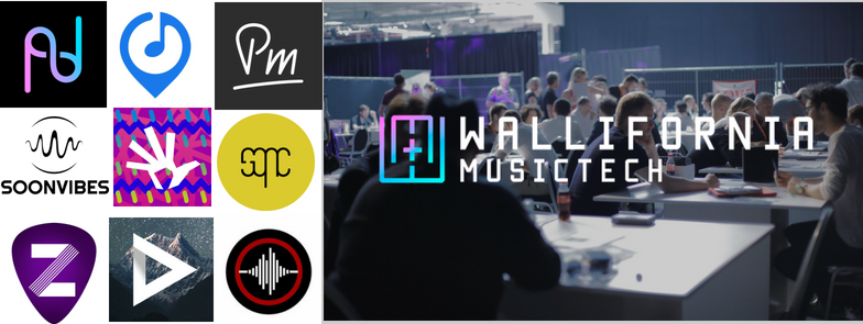 10 start-up selected for WMT Acceleration Program 2018