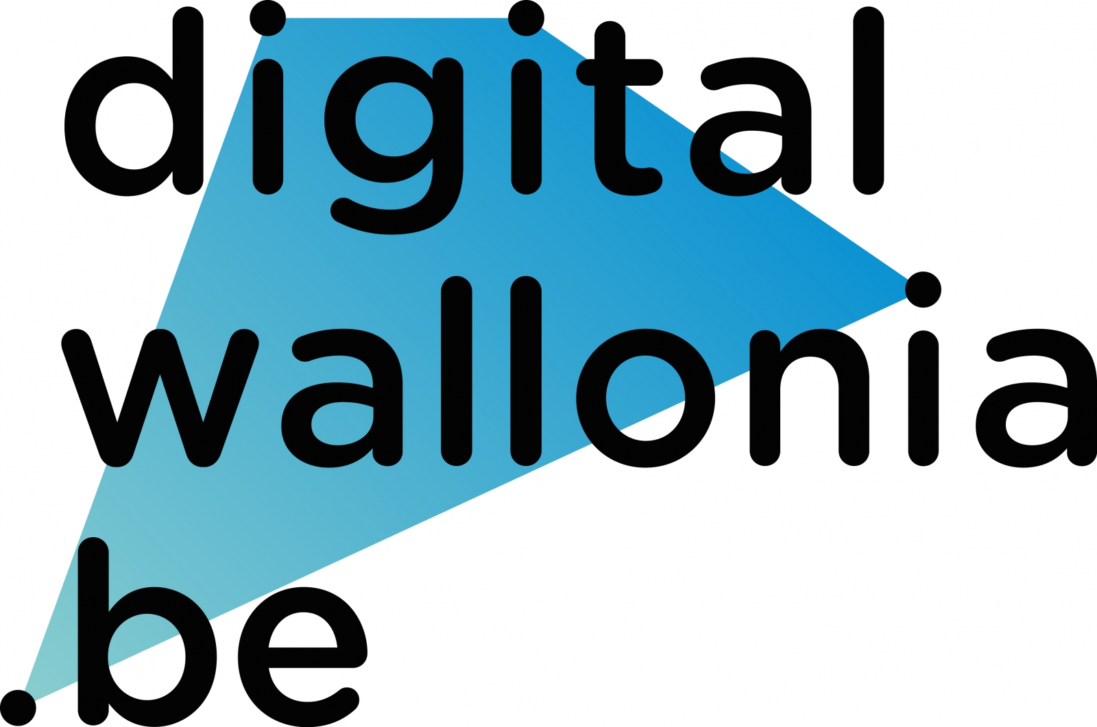 Digital Wallonia