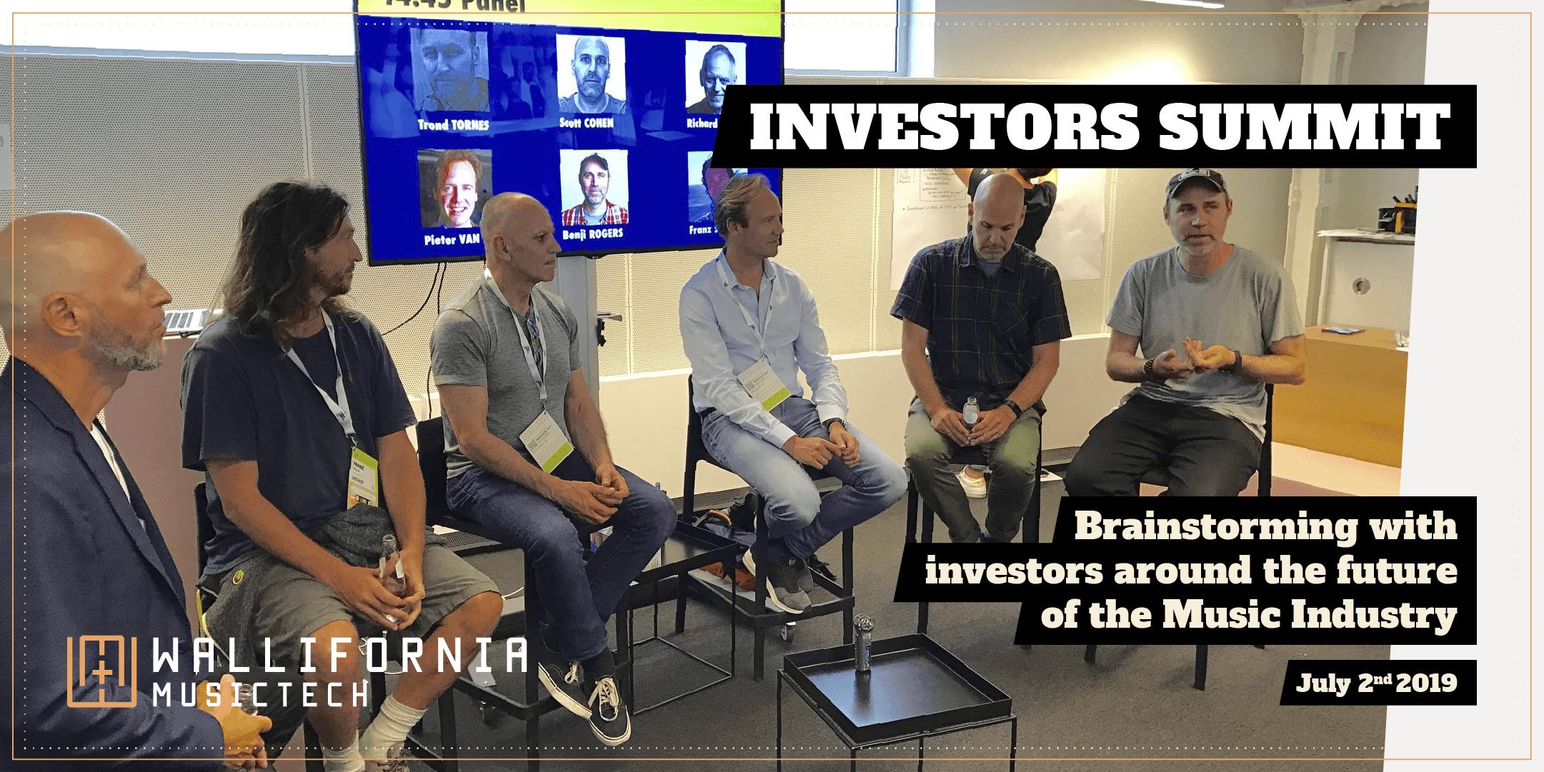 Investor Panels
